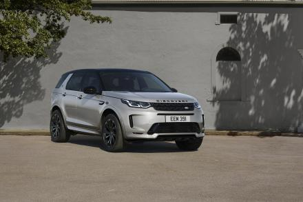 Land Rover Discovery Sport Diesel Sw 2.0 D165 5dr 2WD [5 Seat]